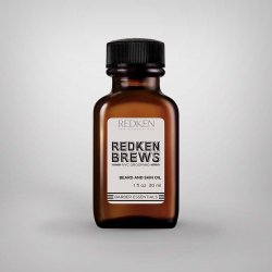 Redken Brews Beard Oil For Men