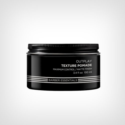 Redken Brews Outplay 100ml - Style Link