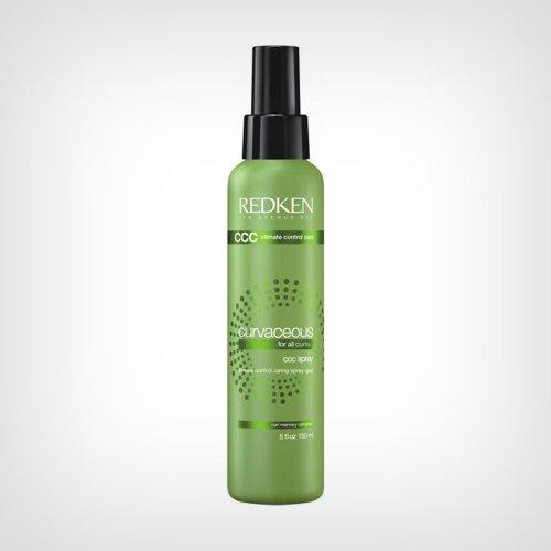 Redken Curvaceous CCC Spray 150ml - Zaštita od sunca