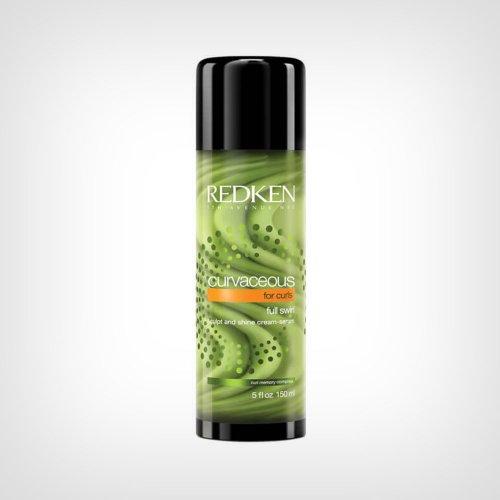 Redken Curvaceous Full Swirl 150ml - Zaštita od sunca