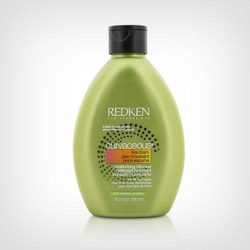 Redken Curvaceous šampon 300ml - Zaštita od sunca
