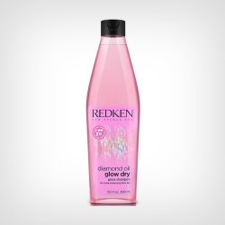 Redken Diamond Oil Glow Dry Gloss šampon 300ml