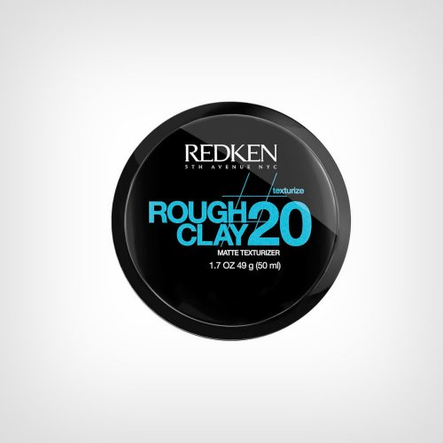 Redken Rough Clay 20 50ml - Style Link