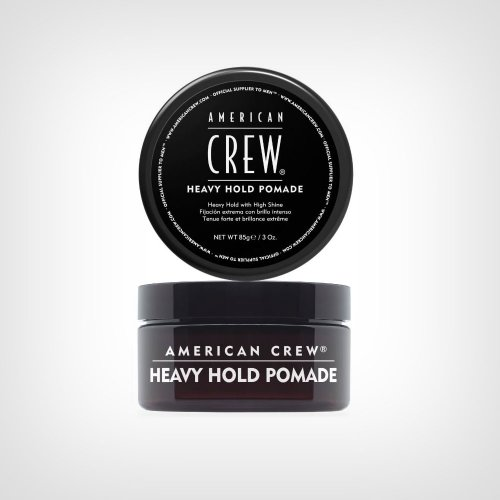 American Crew Heavy Hold pomade 85gr - Style Link