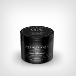 American Crew Shave Lather Shave cream 250ml