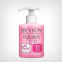 Revlon Equave Kids Princess Look šampon 300ml