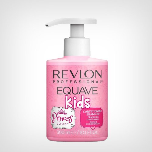 Revlon Equave Kids Princess Look šampon 300ml - Dečija nega