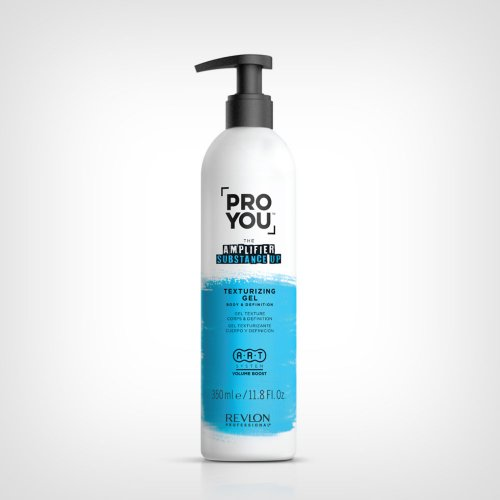 Revlon Pro You The Amplifier Substain up 350ml - Kovrdžava kosa