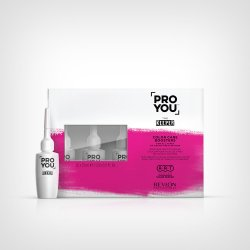 Revlon Pro You The Keeper ampule 10x15ml