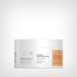 Revlon Restart Intense Recovery maska 250ml