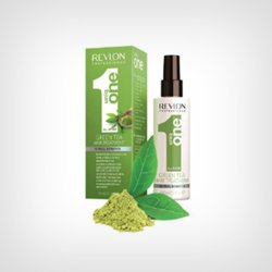 Revlon Uniq One all in one Green Tea hair treatment 150ml