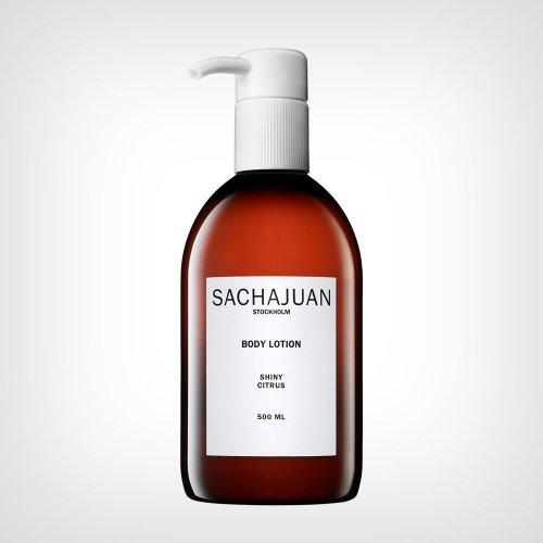 Sachajuan Body Lotion Shiny Citrus 500ml – Losion za telo sa citrusima - Losion za telo
