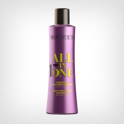 Selective Professional All In One šampon 250ml