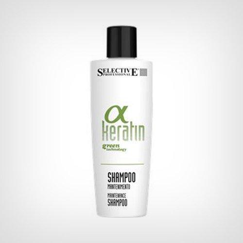 Selective Professional Alpha Keratin šampon 250ml - Nega suve kose