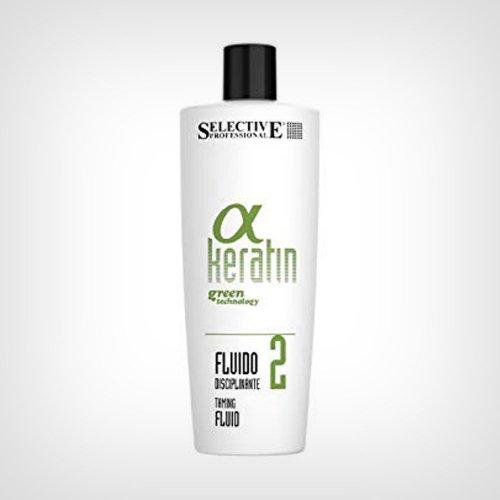 Selective Professional Alpha Keratin Taming Fluid 2 500ml - Tehnički proizvodi