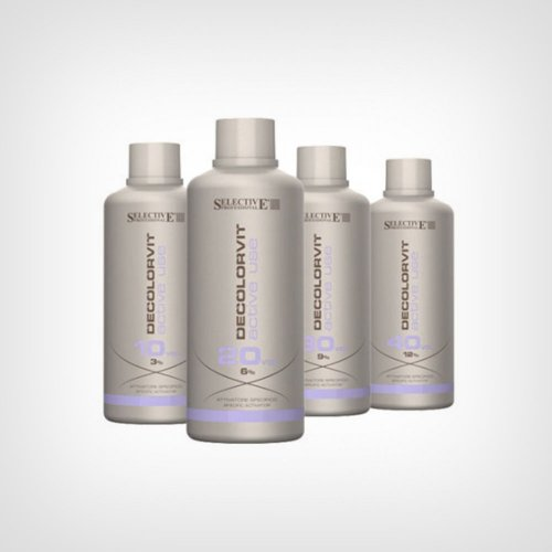 Selective Professional Decolorvit Special hidrogen 750ml - Tehnički proizvodi