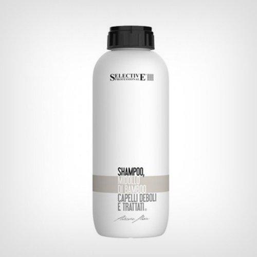 Selective Professional Midollo šampon 1000ml - Nega suve kose