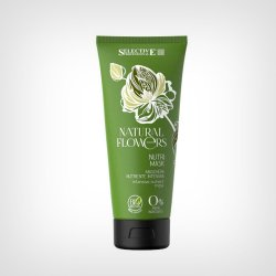 Selective Professional Natural Flower Organic Nutri maska 200ml