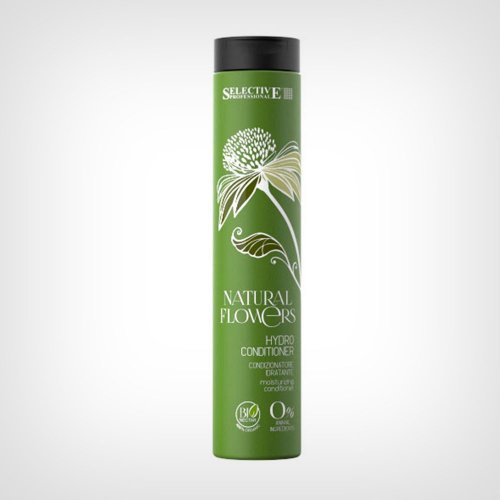 Selective Professional Natural Flowers Organic kondicioner 250ml - Nega suve kose