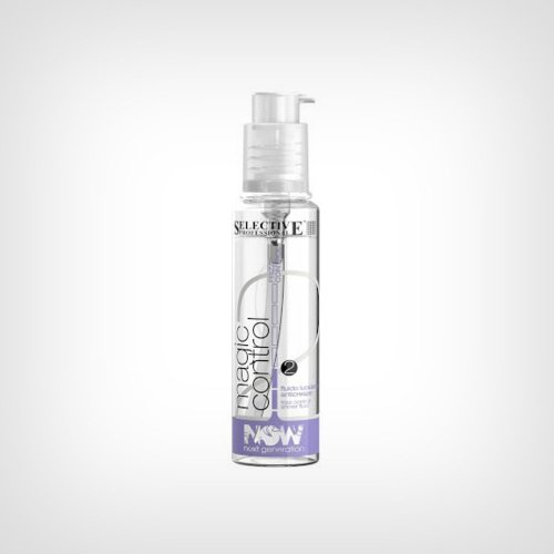 Selective Professional Now Magic Control fluid 100ml - Neukrotiva kosa