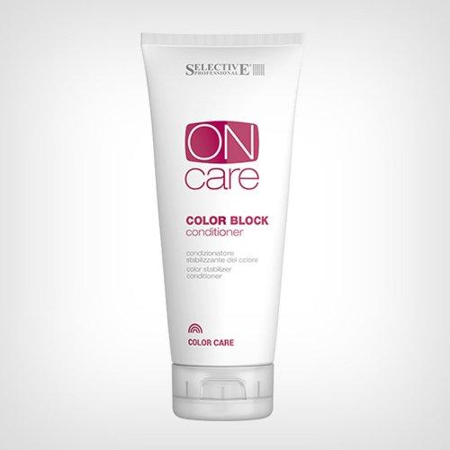 Selective Professional OnCare Color Block kondicioner - Nega farbane kose