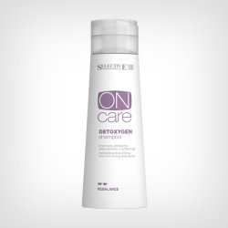 Selective Professional OnCare Detoxygen šampon 250ml