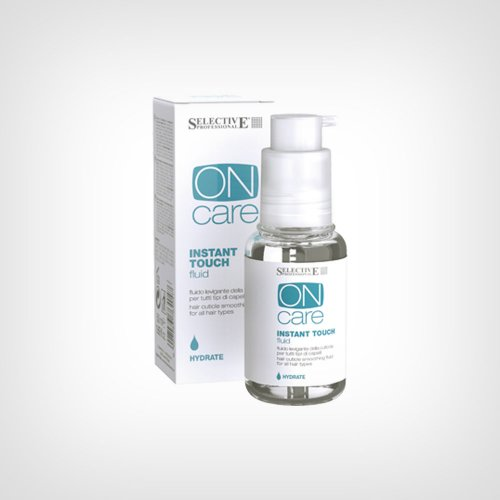 Selective Professional OnCare Instant Touch fluid 50ml - Nega suve kose