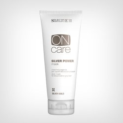 Selective Professional OnCare Silver Power maska 200ml