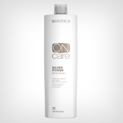 Selective Professional OnCare Silver Power šampon