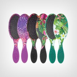 The Wet Brush Pro Detangler Floral četka
