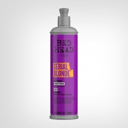 Tigi Bed Head Serial Blonde regenerator 400ml