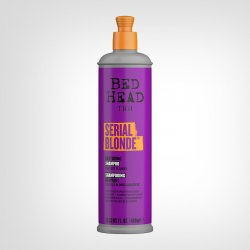 Tigi Bed Head Serial Blonde šampon 400ml