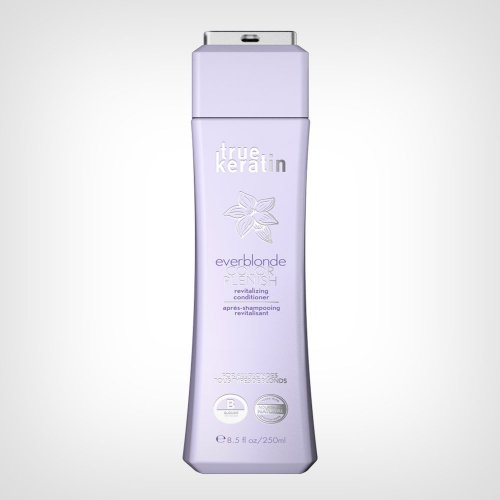 True Keratin Ever Blonde regenerator 250ml - Koloracija