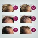 Viviscal Gorgeous Growth Densifying Conditioner 250ml - regenerator za žene - Perut, Gubitak kose i Masnoća