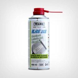 Wahl BLADE ICE sprej za hlađenje i podmazivanje noža 400ml