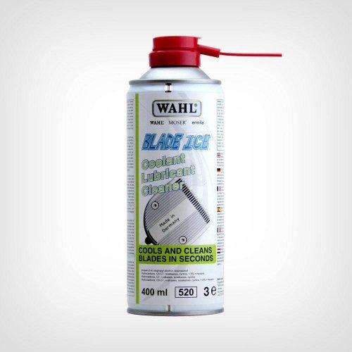 Wahl BLADE ICE sprej za hlađenje i podmazivanje noža 400ml - Mašinice za šišanje