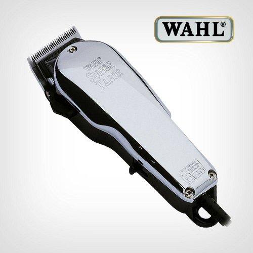 Wahl CHROME SUPER TAPER mašinica za šišanje - Mašinice za šišanje