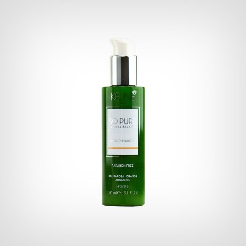 Keune So Pure Curl enhancer 150ml - Style Link