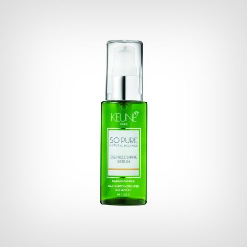 Keune So Pure De-frizz serum 50ml - Style Link
