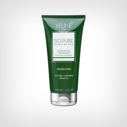 Keune So Pure Exfoliating tretman 100ml