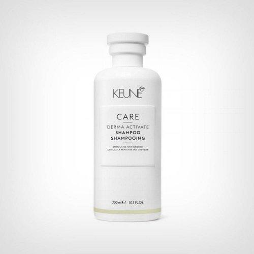 Keune Care Derma Activate šampon - Perut, Gubitak kose i Masnoća