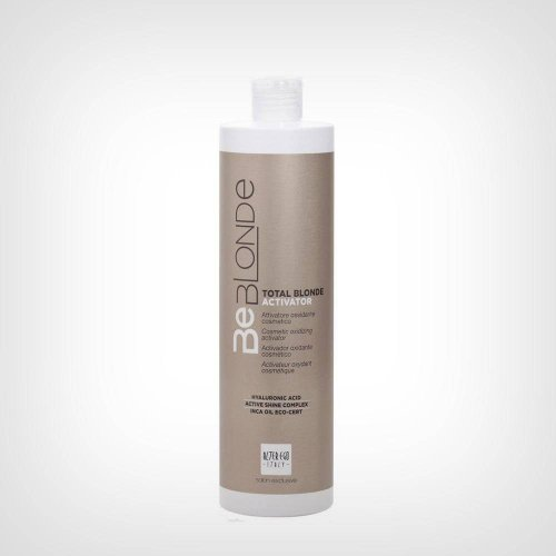 Alter Ego Total Blonde Aktivator 500ml - Koloracija
