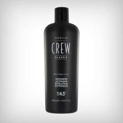 American Crew Precision blend  Peroxide 450ml