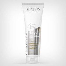 Revlon R45 šampon i regenator for stunning highlights 275ml