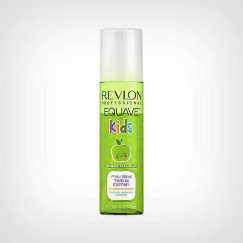 Revlon Equave Kids detangling regenerator 200ml - Dečija nega
