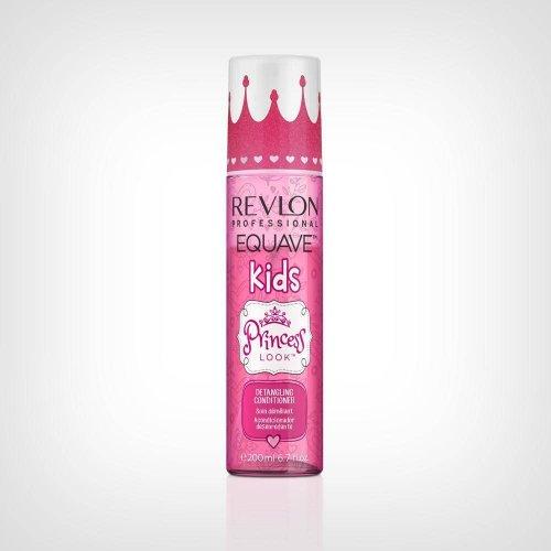 Revlon Equave Kids Princess Look detangling regenerator 200ml - Dečija nega
