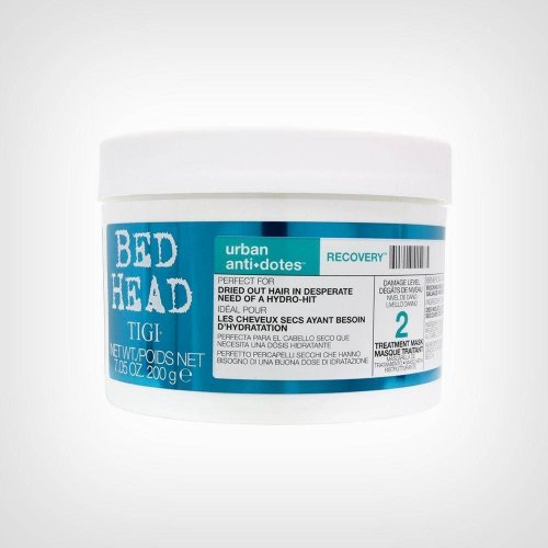 TIGI Bed Head Recovery maska 200g - Nega