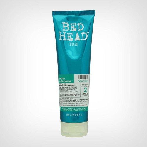 TIGI Bed Head Recovery šampon - Termička zaštita kose