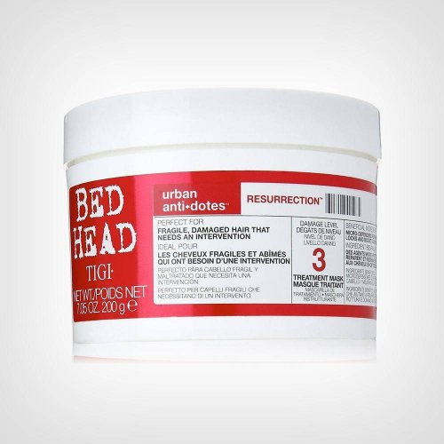 TIGI Bed Head Resurrection maska 200g - Nega