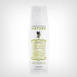 Alfaparf Precious Nature Capri šampon za dugu i ravnu kosu 250ml